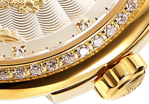 翡翠手表文化